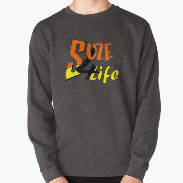 Suze 4 life Sweatshirt épais