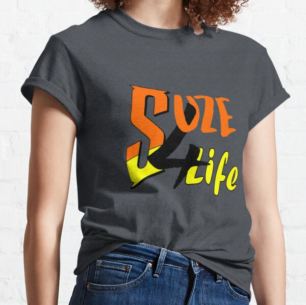 Suze 4 life T-shirt classique