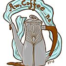 Coffee Nouveau by Dralore