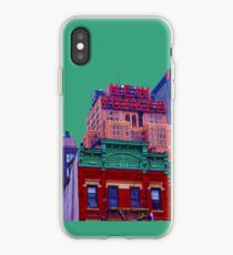 The New Yorker iPhone Case