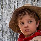 Beautiful Boy by Linda Gregory