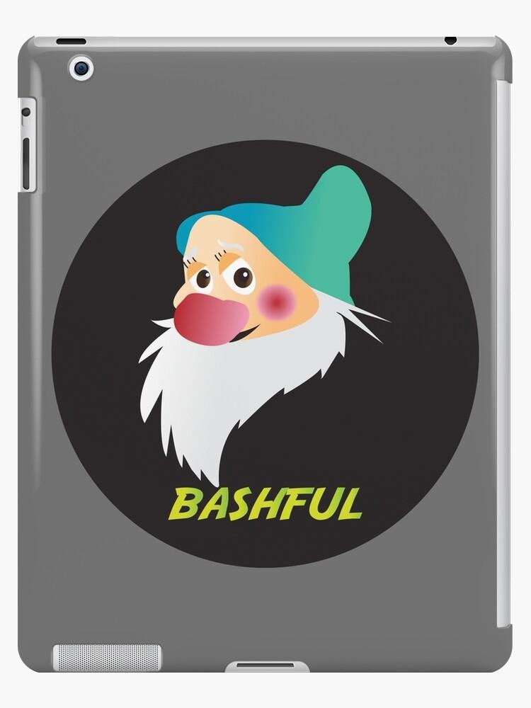 BASHFUL by LucyHollyhock