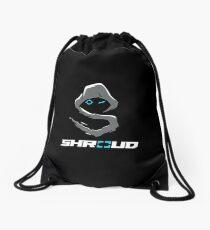 Shroud Drawstring Bag