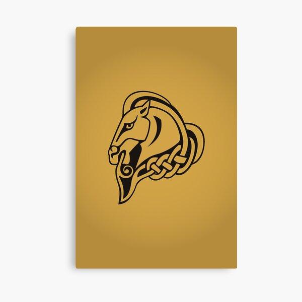 Whiterun Logo Canvas Print