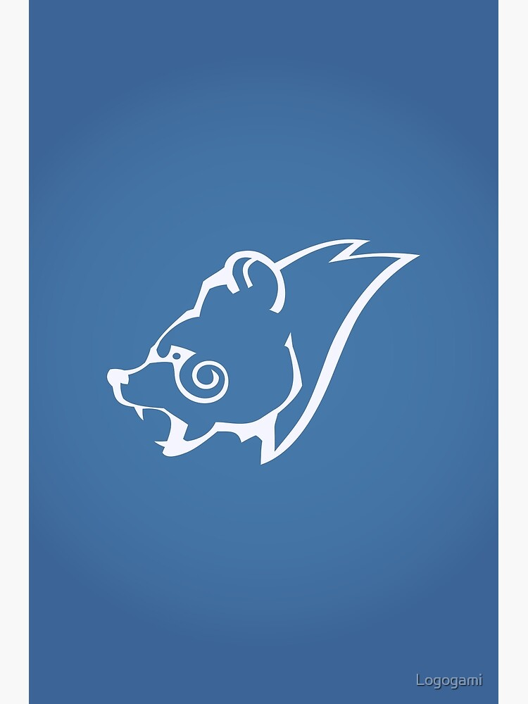 Windhelm Logo by Logogami