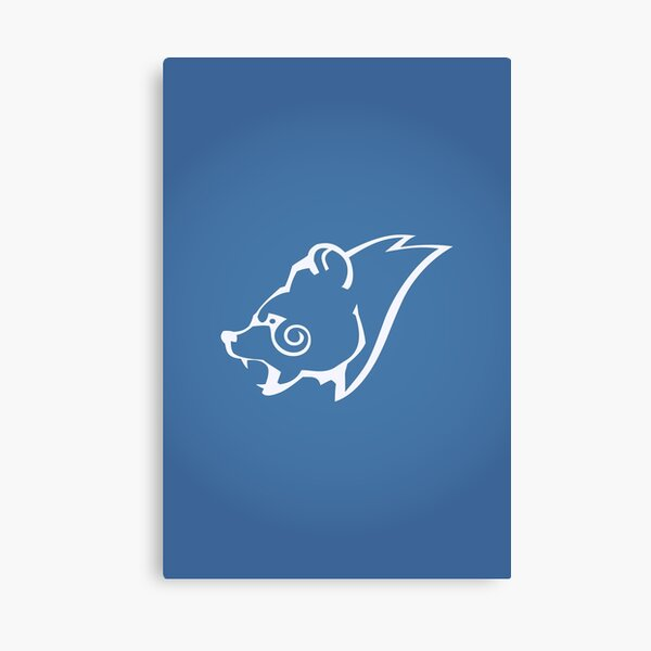 Windhelm Logo Canvas Print