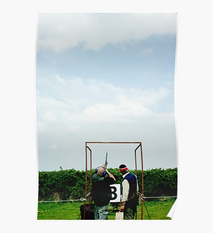 Pull Poster