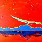 Colours of Australia by Virginia McGowan