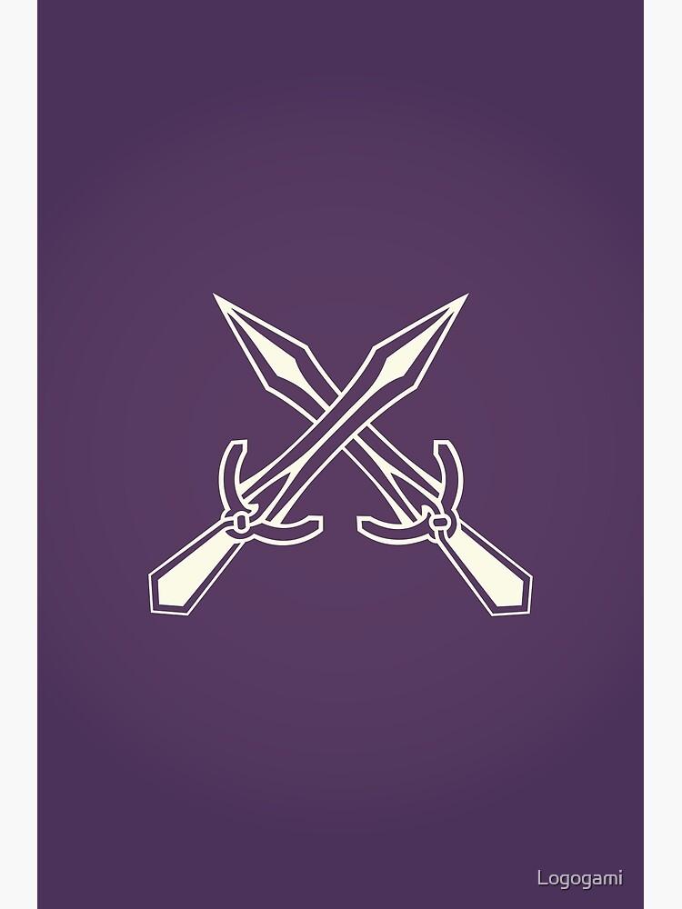 Riften Logo by Logogami