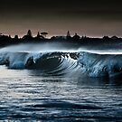white wave by stubacca