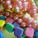 Pretty Beads & Baubles by EdsMum