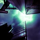 Cloud Killer by hologram