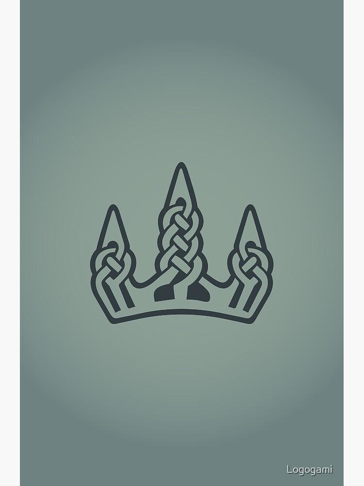 Winterhold Logo by Logogami