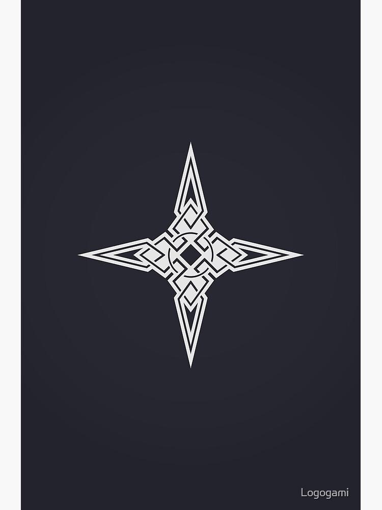 Dawnstar Logo by Logogami
