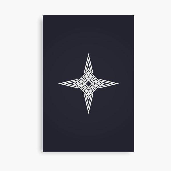 Dawnstar Logo Canvas Print