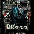 Limited Edition by Drummy