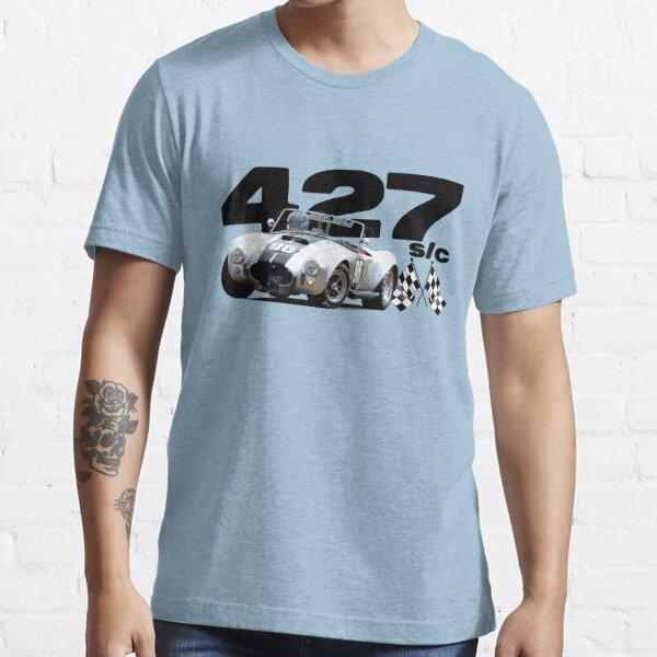 1965 Shelby AC/Cobra 427 S/C Essential T-Shirt