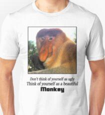 Monkey Shirt  T-Shirt