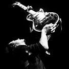 Silbermond (Band) by Jean M. Laffitau