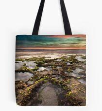 North Beach Pools Tote Bag