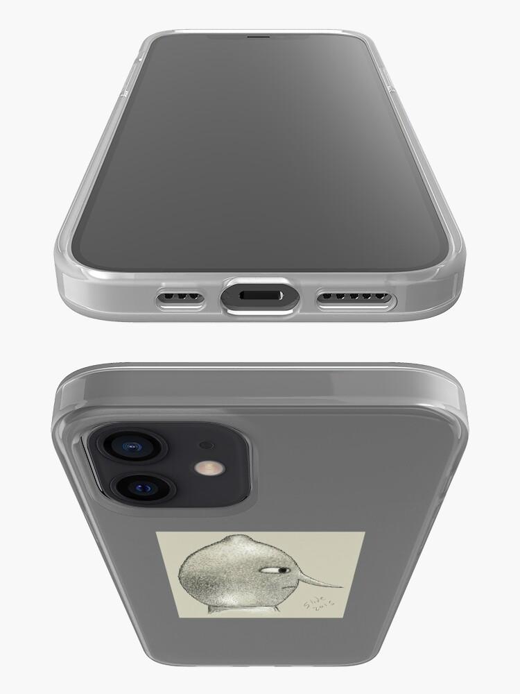 Alternate view of Lemongrab Profile iPhone Case & Cover
