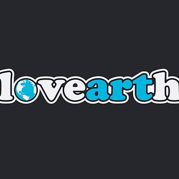 lovearth by yanmos