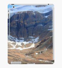 Glacier creeks iPad Case/Skin