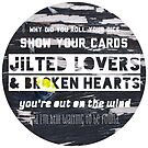 jilted lovers & broken hearts circle by youngkinderhook