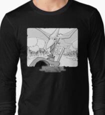Kongamato Long Sleeve T-Shirt