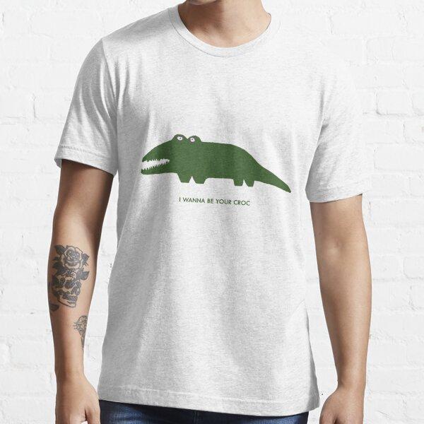 Iggy Croc Essential T-Shirt