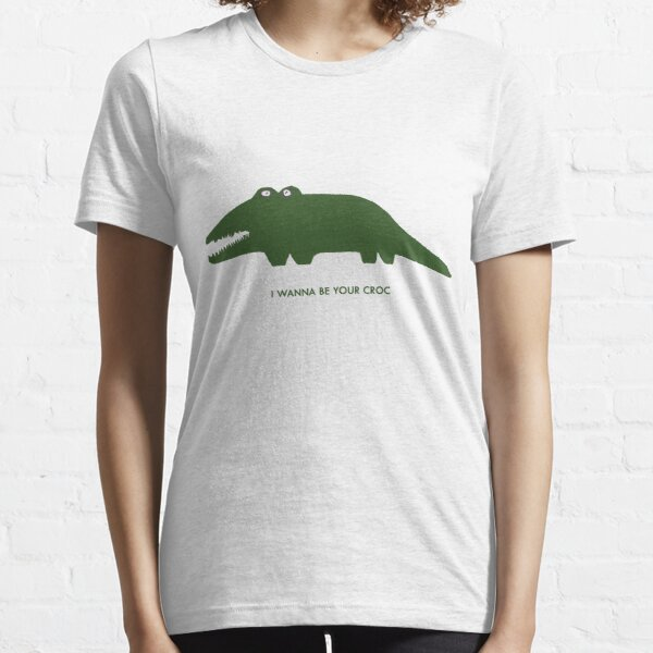 Iggy Croc Essential T-Shirt