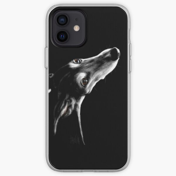 Always there II  iPhone Soft Case