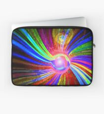 """Super Photon""© Laptop Sleeve"