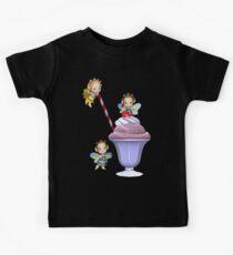 Sweet Fairies Kids Clothes