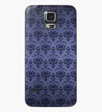 Haunted Mansion Damask Case/Skin for Samsung Galaxy