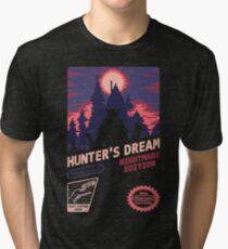 HUNTER'S TRAUM (EINBLICK) Vintage T-Shirt