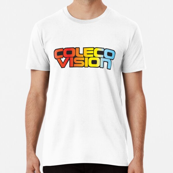Coleco vision Premium T-Shirt