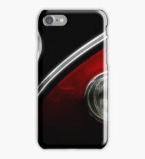 Micro Bus iPhone Case/Skin
