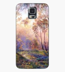 Why I Live Where I Live Case/Skin for Samsung Galaxy