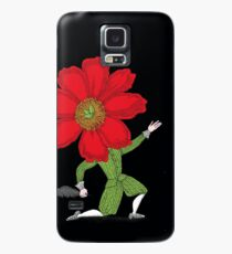 The Poet in Love Case/Skin for Samsung Galaxy