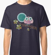 Midnight Owl Classic T-Shirt
