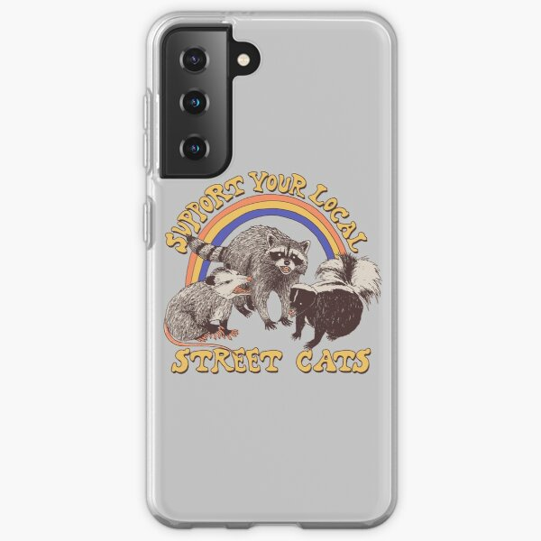 Street Cats Samsung Galaxy Soft Case