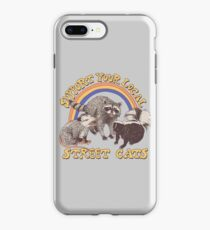 Street Cats iPhone Case