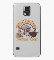 Street Cats Case/Skin for Samsung Galaxy
