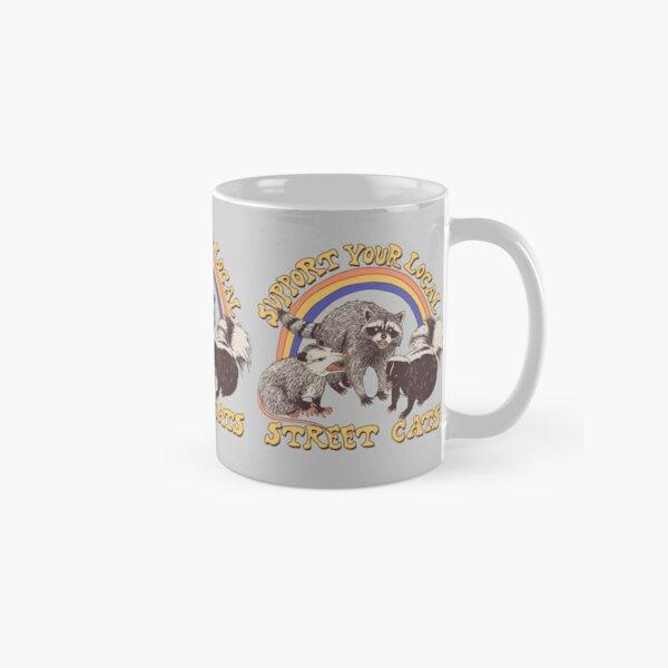Street Cats Classic Mug