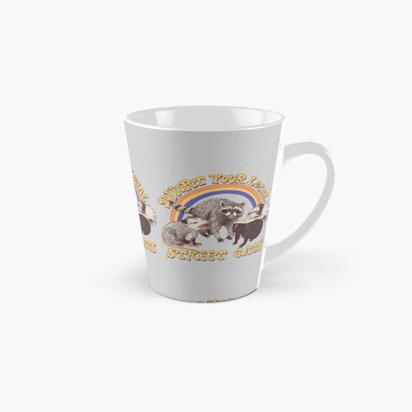 Street Cats Tall Mug