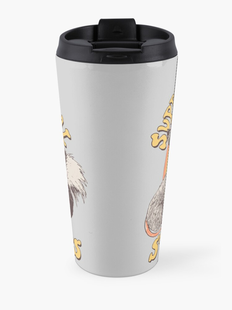 Alternate view of Street Cats Travel Mug