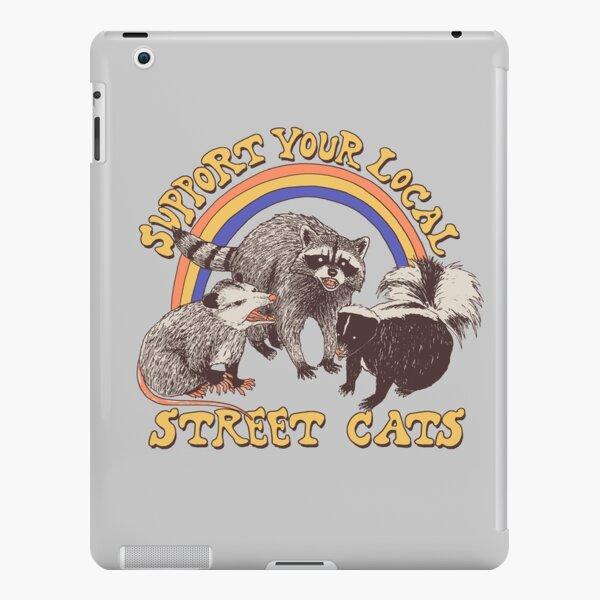 Street Cats iPad Snap Case