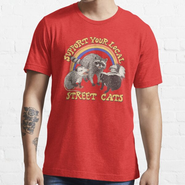 Street Cats Essential T-Shirt