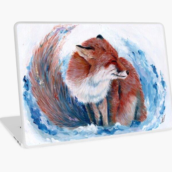 Wintertide Laptop Skin